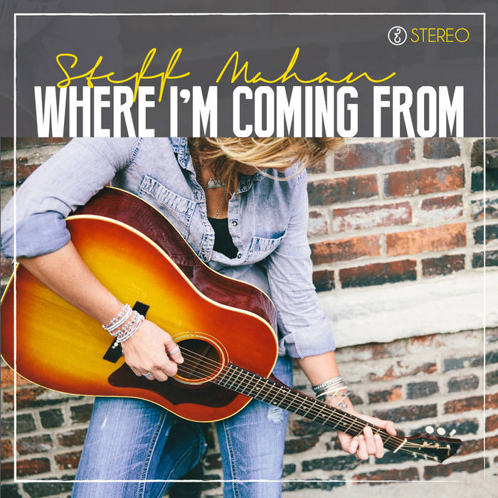 Where I'm Coming From cover art
