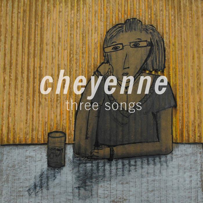 3 Songs cover art