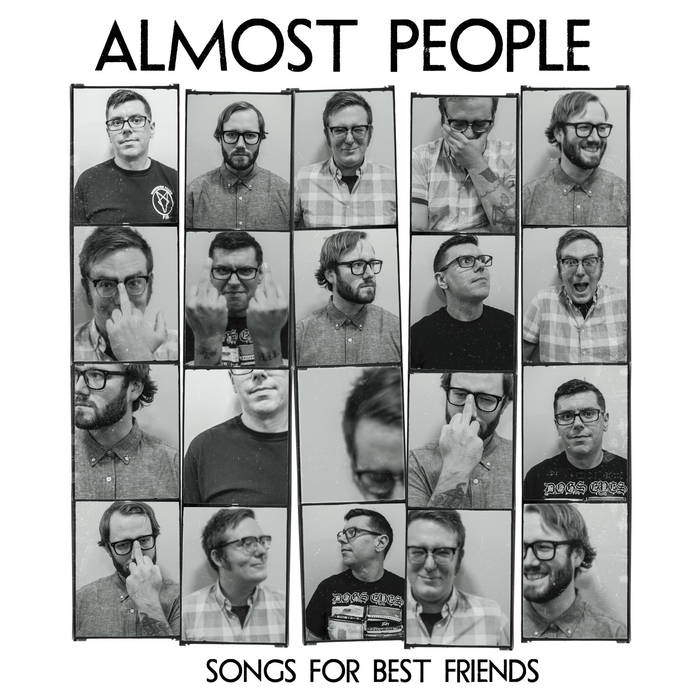 Songs For Best Friends cover art