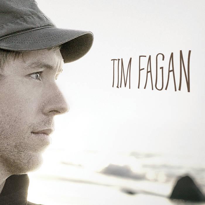 Tim Fagan cover art