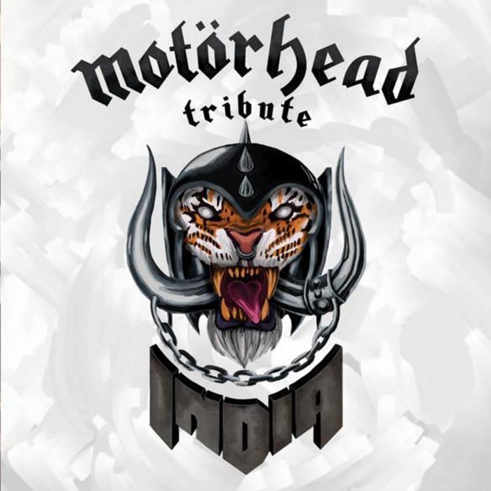 Motorhead Tribute - India cover art