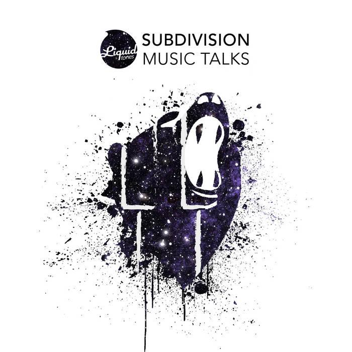 Music Talks cover art