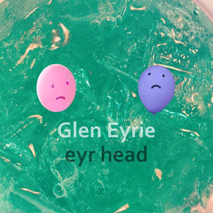 Eyr Head cover art