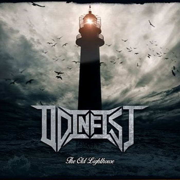 The Old Lighthouse cover art