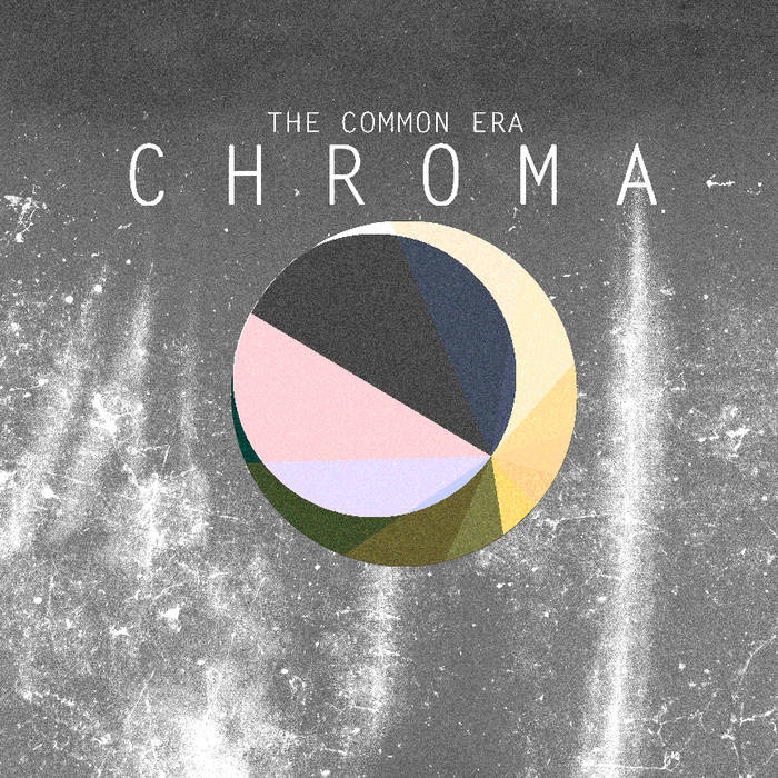 Chroma cover art
