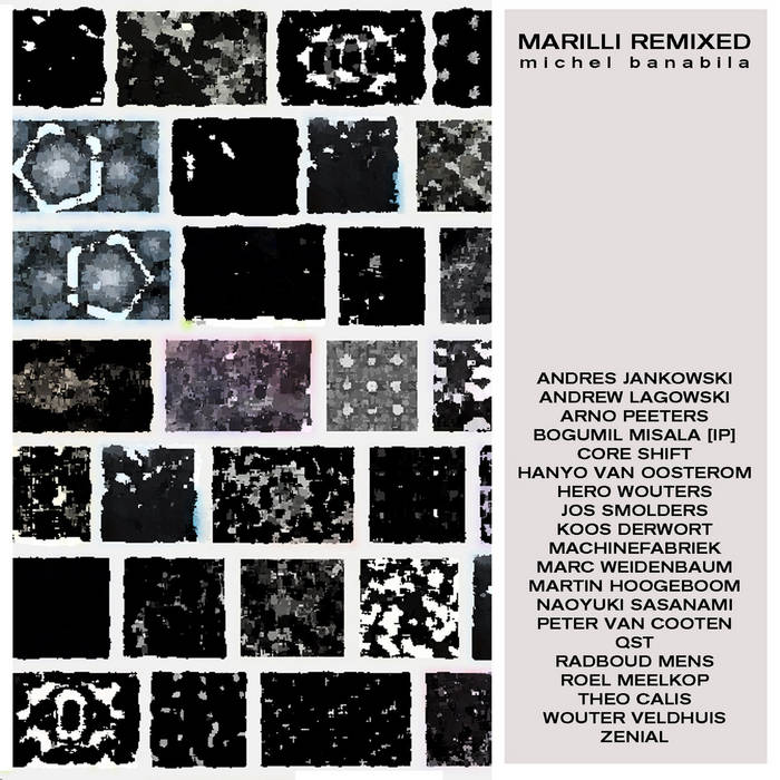 13 Naoyuki Sasanami -Naotko- Marilli remixed - A1. Marilli rmxd cover art