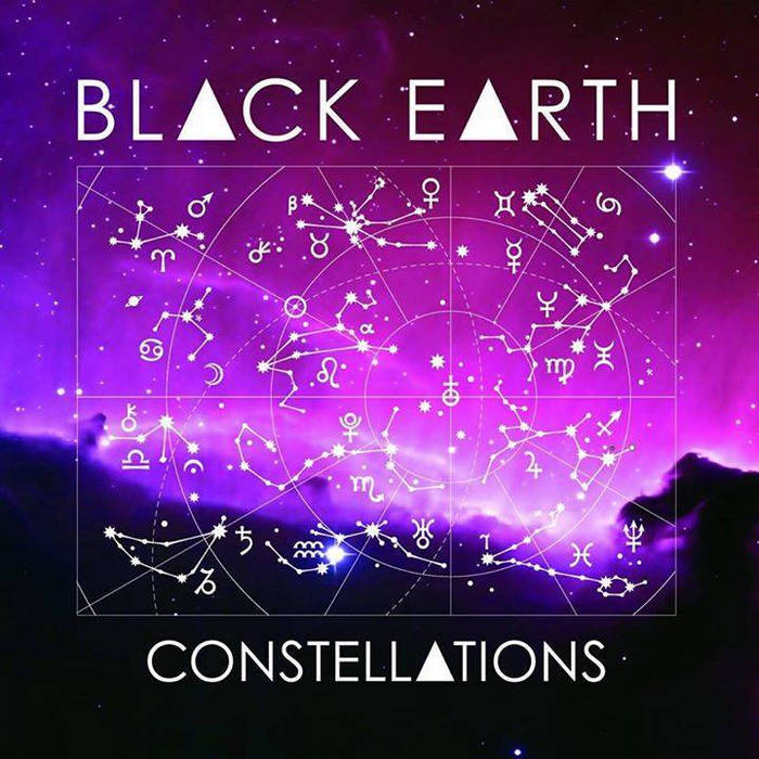 Constellations cover art