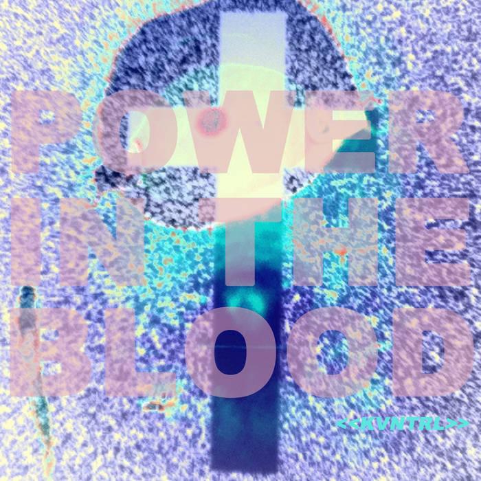 <<KVNTRL>> cover art