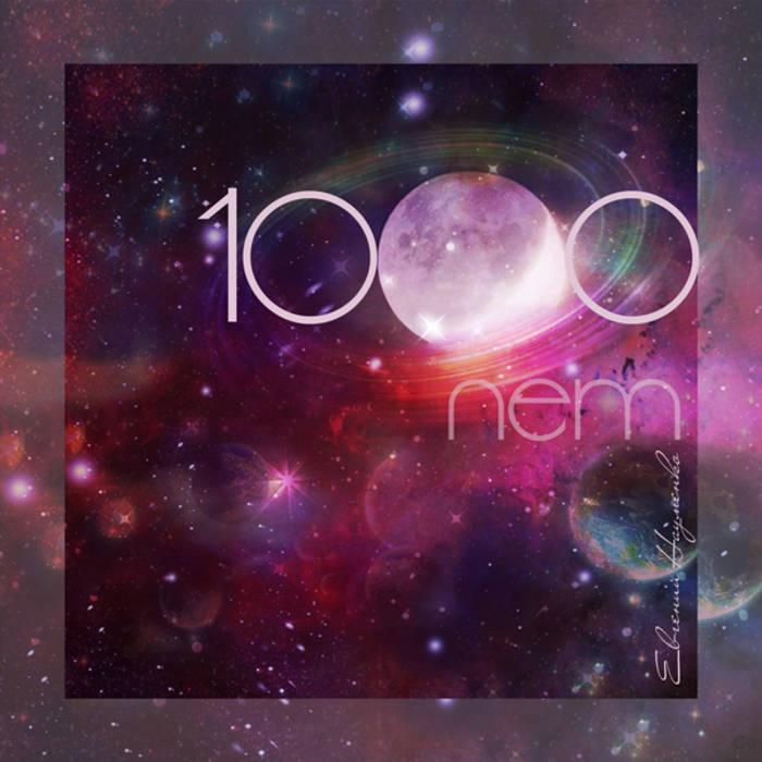 1000 лет (1000 Years) cover art