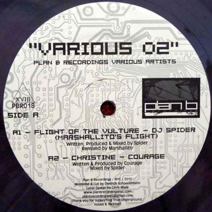 Various - Promo Mix 48