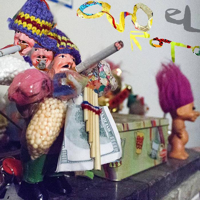 Ekeko cover art