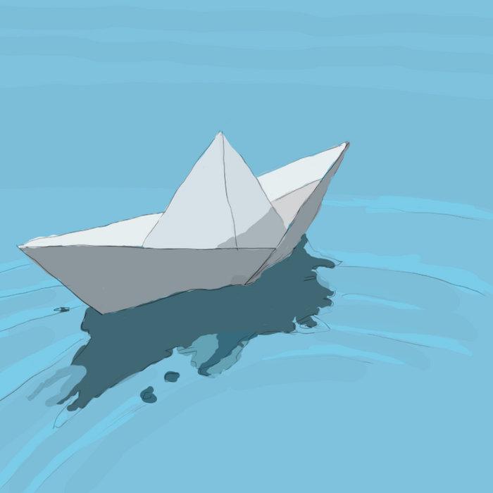 Buoyant cover art