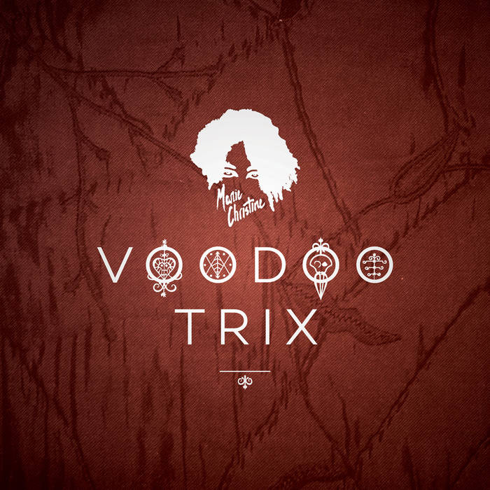 Voodoo Trix cover art