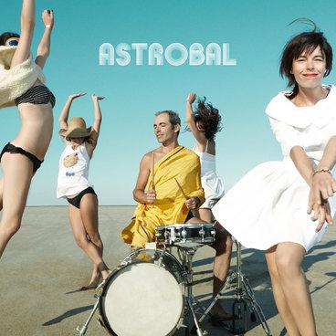 Astrobal - Australasie main photo