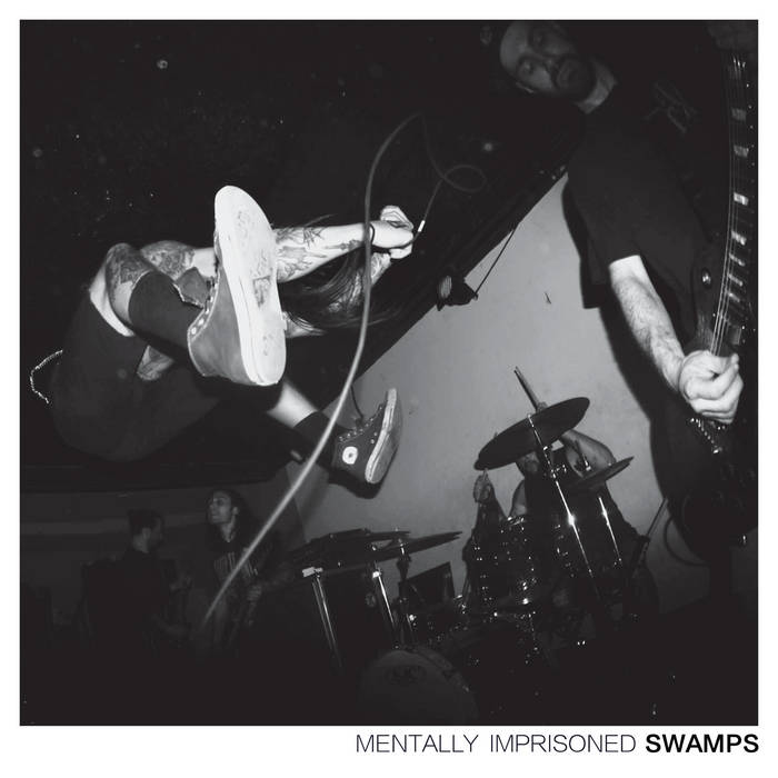 Mentally Imprisoned cover art