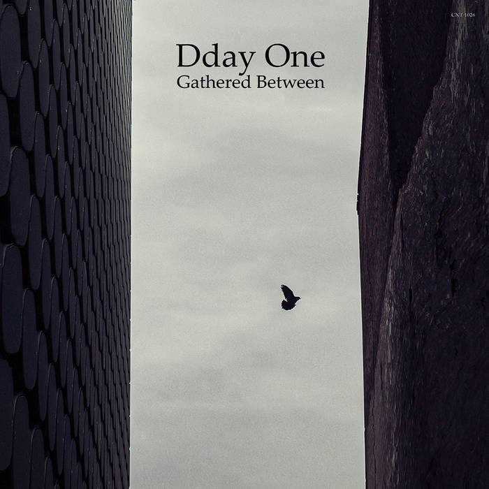 Dday One - Gathered Between cover art