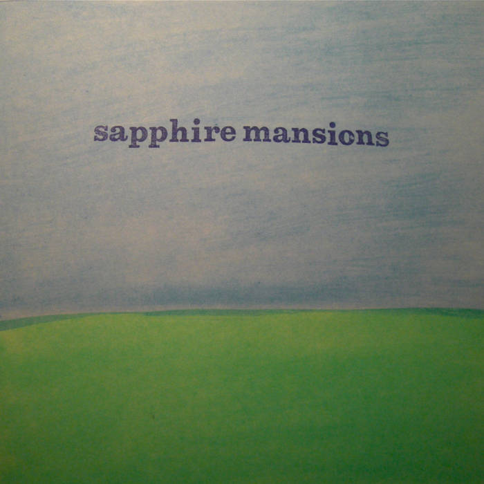Sapphire Mansions cover art