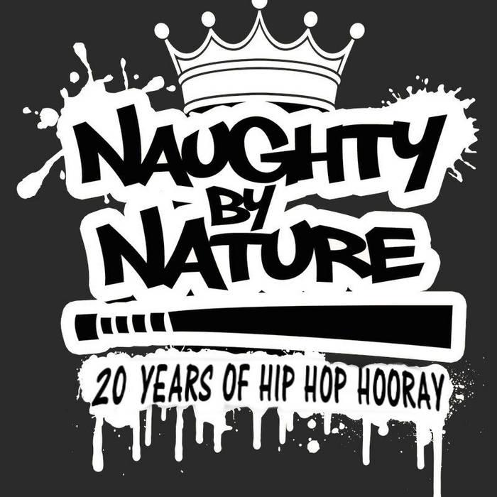 Hip Hop Hooray (DJ Scene 2013 Remix) cover art