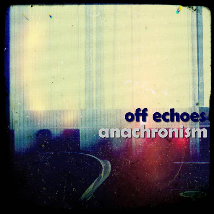 Anachronism cover art