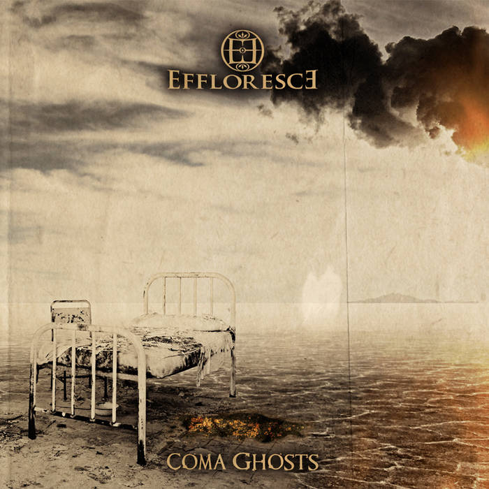 Coma Ghosts cover art