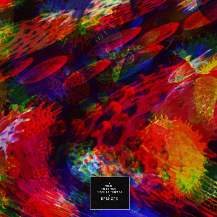 Remixes / Ep / cover art