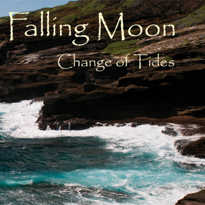 Change of Tides cover art