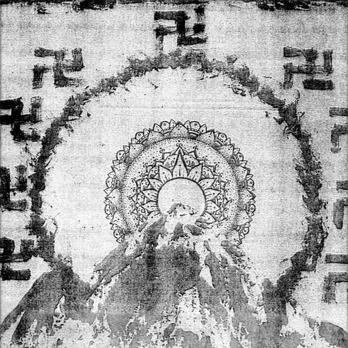 Edifice of Nine Sauvastikas cover art