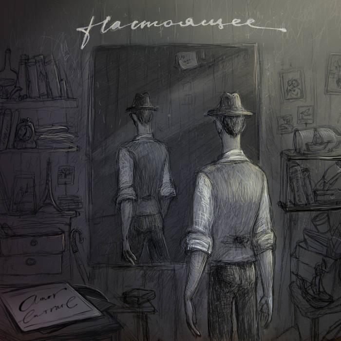 Nastoyashchee (LP) cover art