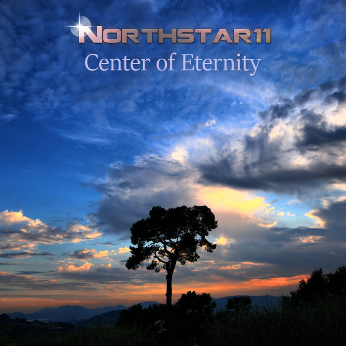 Center of Eternity cover art