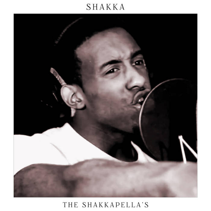 The Shakkapellas cover art
