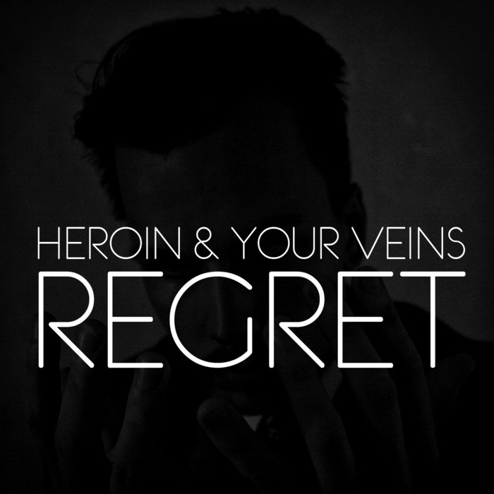 Regret cover art