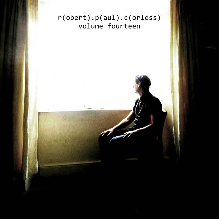 Volume Fourteen cover art