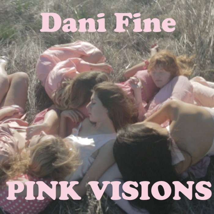 Pink Visions cover art