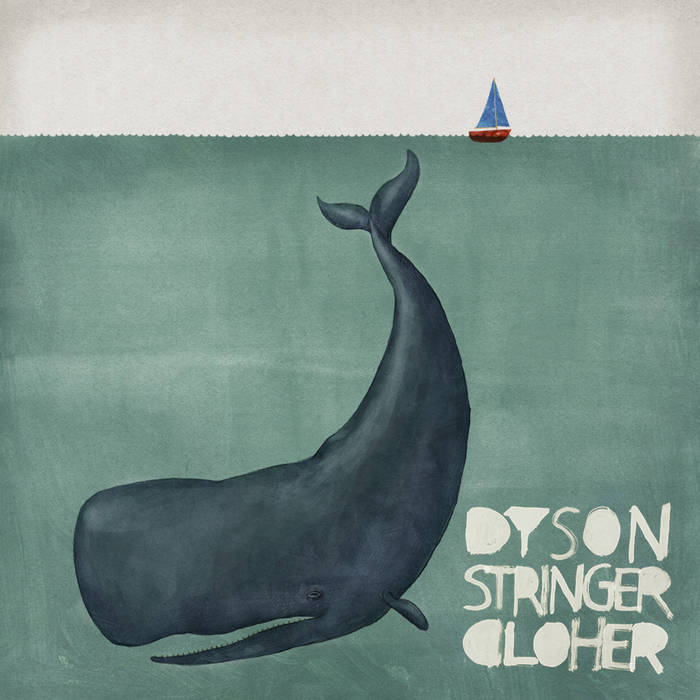 Dyson Stringer Cloher 2013 Tour EP cover art
