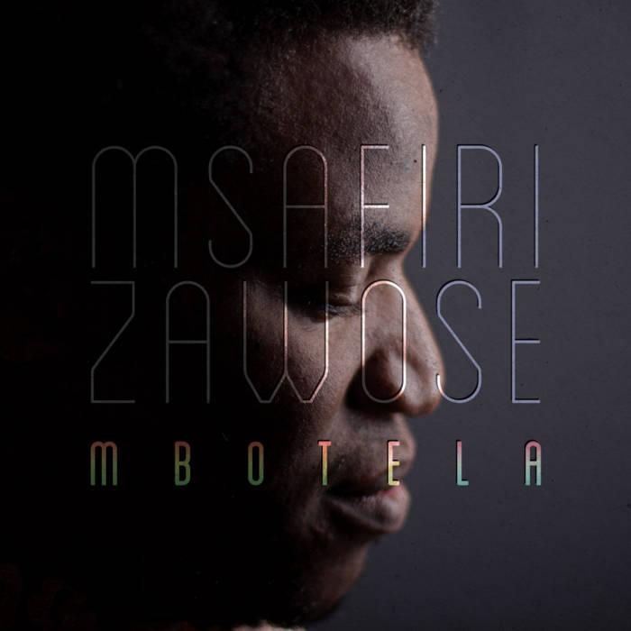 Mbotela cover art