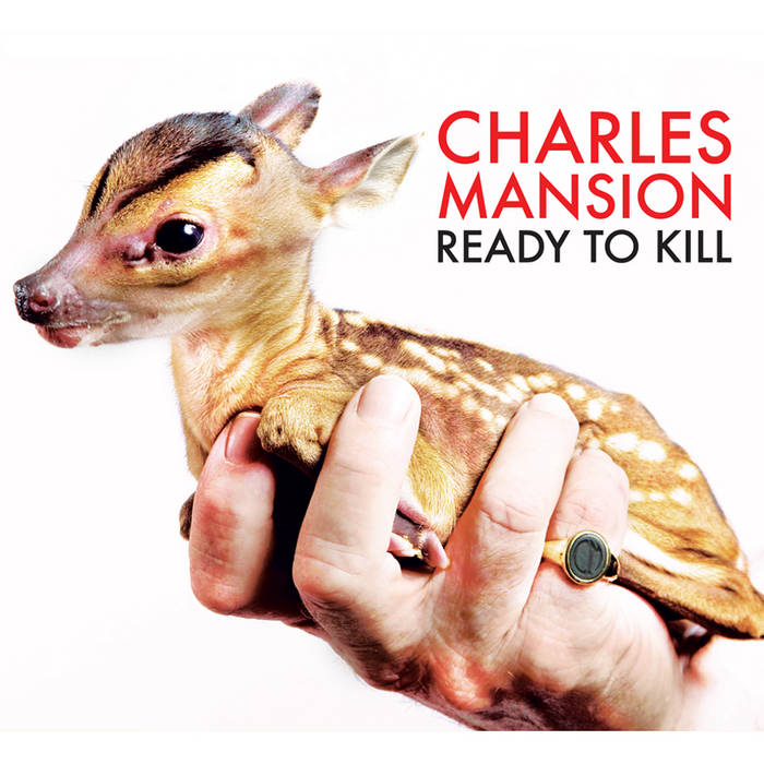 Ready To Kill cover art
