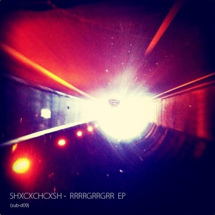 rrrrgrrgrrr EP (sub-d09) cover art