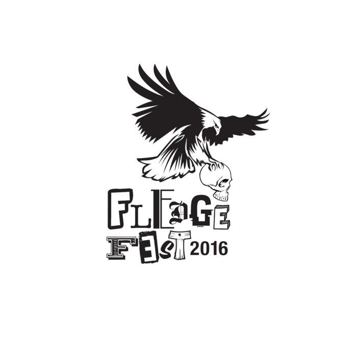 Fledge Fest - 2016 Sampler cover art