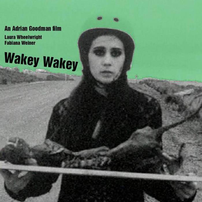 Wakey Wakey Original Soundtrack cover art