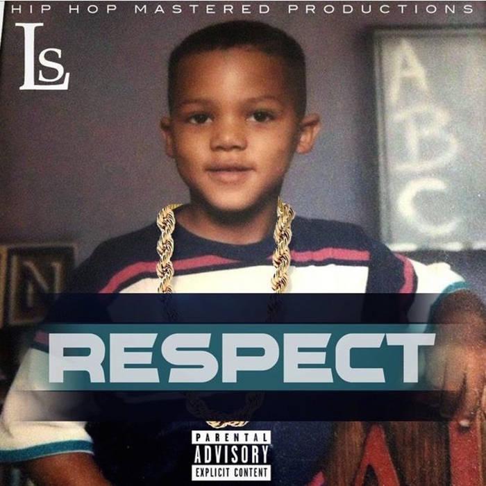 Respect cover art