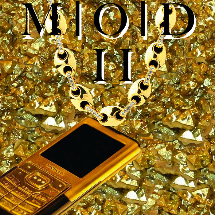 M|O|D II cover art