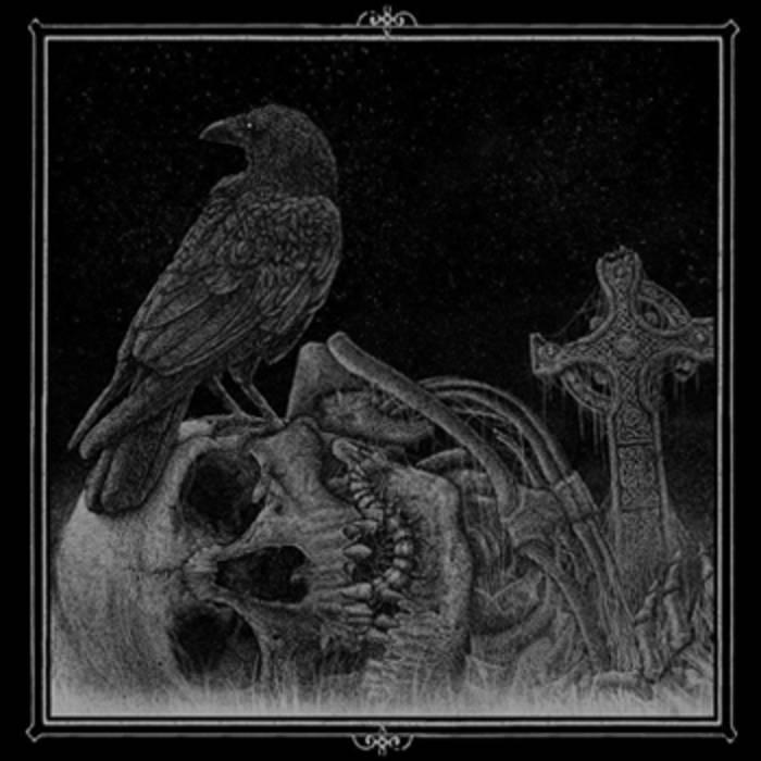 III. Graveyard Incantation cover art