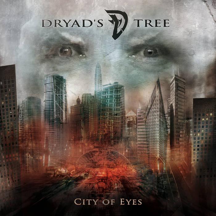 City Of Eyes cover art