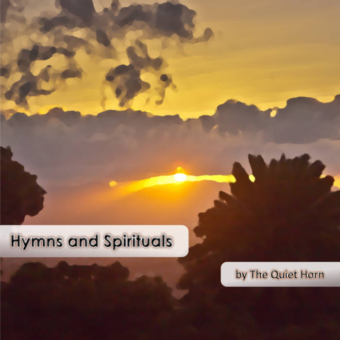 Hymns and Spirituals cover art