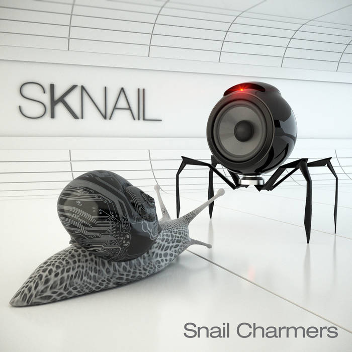 Snail Charmers cover art