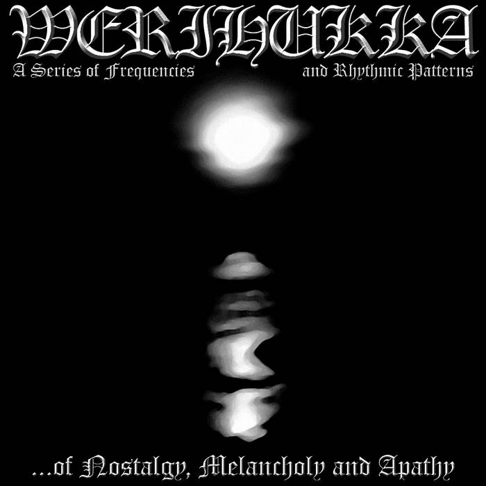 ...of Nostalgy, Melancholy and Apathy cover art