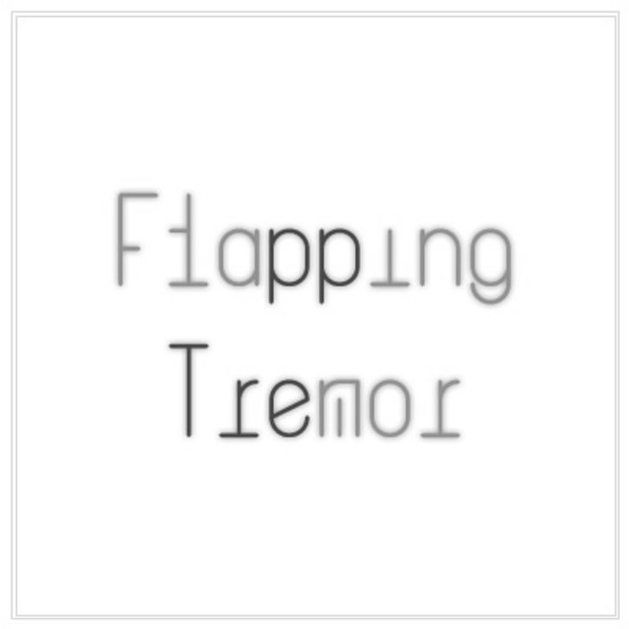 Flapping Tremor cover art
