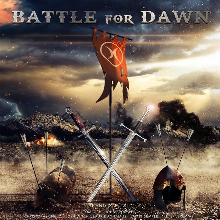 Battle for Dawn cover art