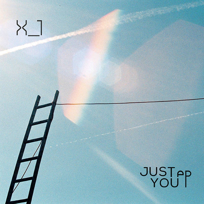 Just You EP cover art