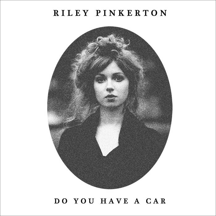 Do You Have A Car - EP cover art